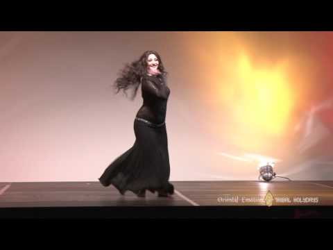 GIULIA SAAMIYA ORIENTAL EMOTION & TRIBAL HOLYDAYS 15