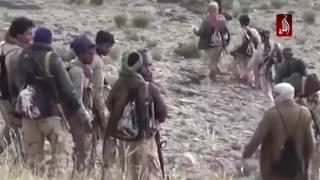 بإسناد مقاتلات التحالف، الجيش اليمني و المقاومة يتقدمان في عدة مواقع