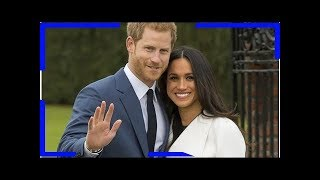 Prince harry and meghan markle engaged: 9 things to know about the couple Breaking Daily News