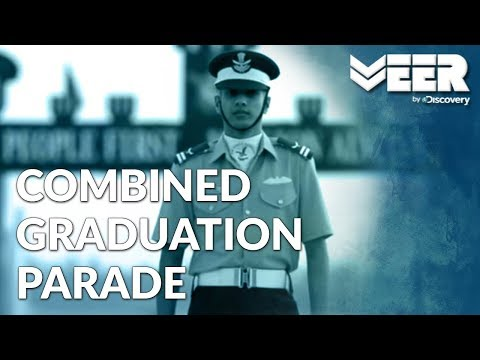 Xxx Mp4 Indian Air Force Academy E4P4 Combined Graduation Parade At AFA Hyderabad Veer By Discovery 3gp Sex