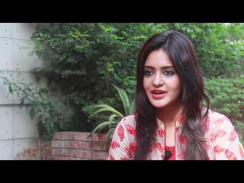 শুধু নায়িকা না অভিনয়শিল্পী হতে চাই: প্রিয়াংকা সরকার