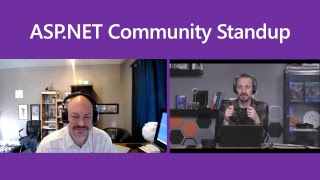 ASP.NET Community Standup - January 8, 2019 - Ask Damian Anything (Part 2)
