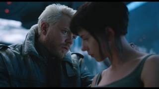 Ghost In The Shell - Section 9 | official featurette (2017) Scarlett Johansson