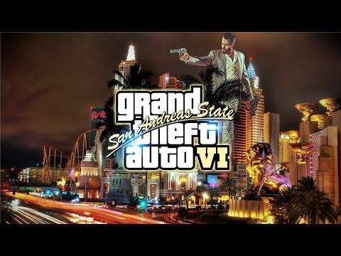 GTA VI - Informacje i spekulacje oraz GTA 6 jako dodatek do Online