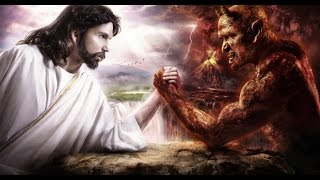 What is the real truth about God & Satan and the Matrix on Earth? 2
