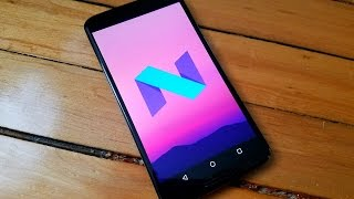 HTTP: Everything Inside Android Nougat (All Settings/Hidden Features/Overview)
