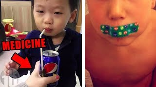 10 Moms Who Beat The System! (Hilarious)