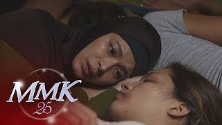 MMK: Samina blames herself for her and Aisah's suffering