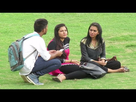 HOW TO GET GIRL'S PHONE NUMBER | Pranks In India | DFC