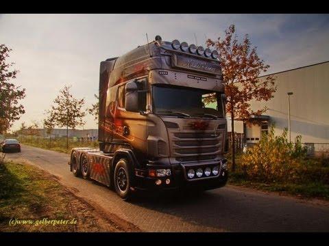 Xxx Mp4 Michel Kramer Scania R730 XXx BZ PB 36 3gp Sex