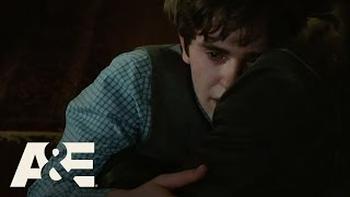 Bates Motel: The Cord (Series Finale Recap)   A&E