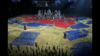 BlizzCon 2017 | Battle for Lordaeron Diorama