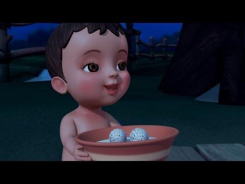 baby vuvu lyrics full version