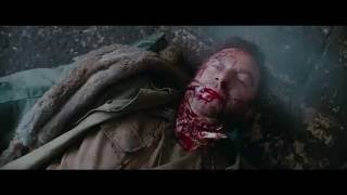 Fury - deleted scene (Taken be surprise).