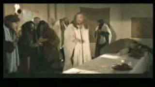 Mad TV - Terminator and Jesus Parody Short