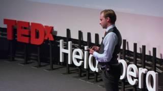 AI Is Eating Our World | Fabian Westerheide | TEDxHeidelberg