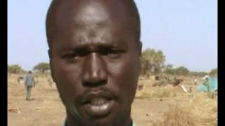 Blue Nile State refugees, December 2011 - a video from FYDA