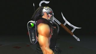 Mortal Kombat: Deception - All Hara Kiris (60 FPS)