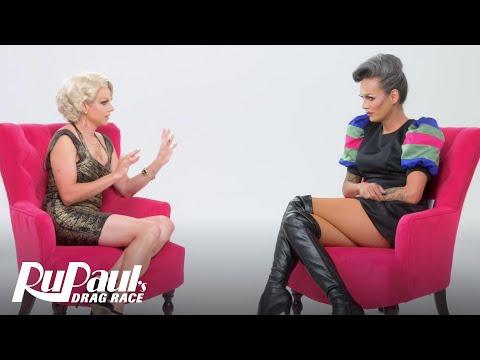 Xxx Mp4 The Pit Stop W Raja Courtney Act RuPaul S Drag Race All Stars Recap Season 2 Ep 5 Logo 3gp Sex