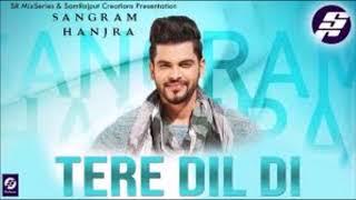 Tere+Dil+Di+%7C+Sangram+Hanjra+New+Song+%7C++Punjabi+Songs+2018+%7C+Japas+Music
