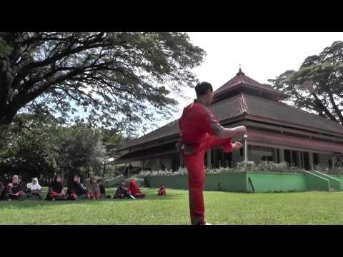 Beladiri Terbaik Di Dunia: Thifan Pokhan Tsufuk   Best World Martial Arts