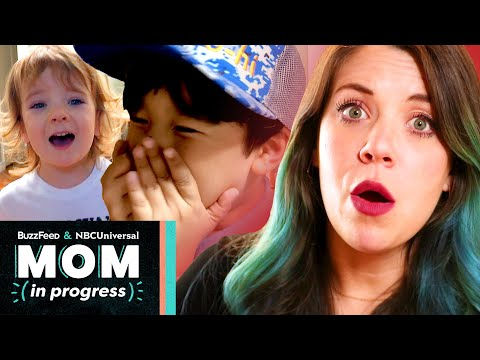 I Let My Kids Prank Me For A Week