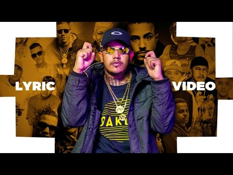 MC PP da VS Perfume de Bandido Lyric Video DJ Nene MPC