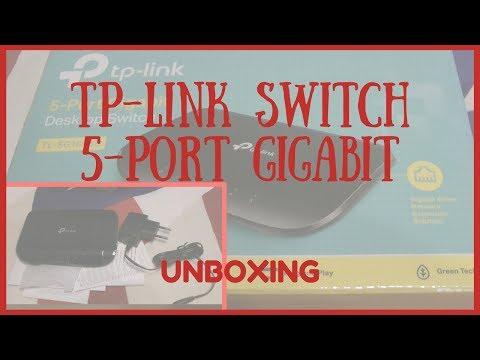 Xxx Mp4 Unboxing HD Tplink Switch 5 Porte Gigabit TL SG1005 3gp Sex