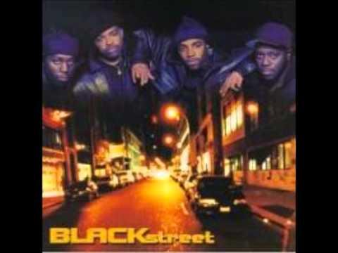 BlackStreet Joy