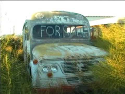 Old bus graveyard part 2