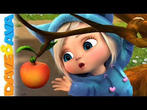 Xxx Mp4 😍 Nursery Rhymes By Dave And Ava Top Nursery Rhymes Baby Songs 😍 3gp Sex