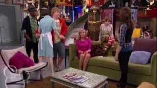 Sonny With A Chance Season 1 episode 11