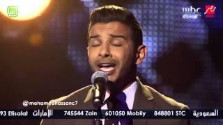 Arab Idol - محمد حسن - جبار - الحلقات المباشرة
