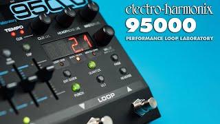 EHX 95000 Performance Loop Laboratory