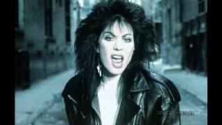 Joan Jett - I Hate Myself For Loving You [ Original HQ ]