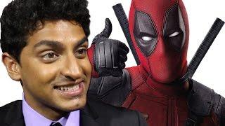 Deadpool - Karan Soni Interview