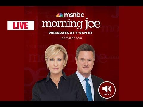 msnbc live | morning Joe live