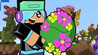 Minecraft / Magical Flower Power Baby Egg / Egg Wars / Gamer Chad Plays