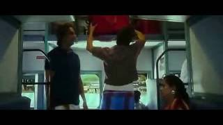 Funny Best Movie clip from Bagghi 2016