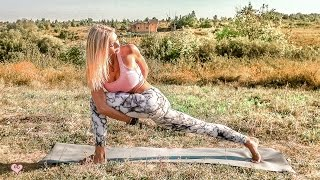Yoga To Cure ♥ Revitalize & Energize Your Body