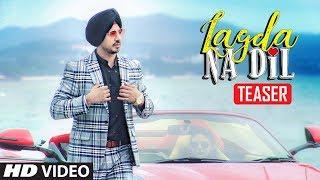 Song Teaser ► Lagda Na Dil   Gunjyot Singh   Releasing 24 September 2018