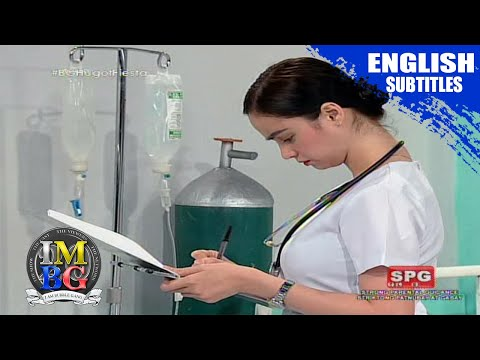 Xxx Mp4 Bubble Gang Kim Domingo As The Sexy Nurse 3gp Sex