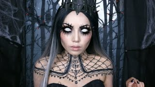 Queen of Darkness ( Halloween 2016)