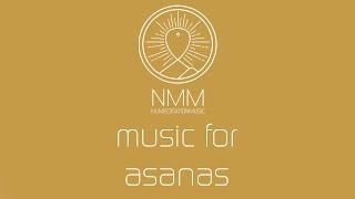 Yoga Music: music for Yoga Asanas, Yoga poses music, instrumental flute music, soft music, Bansuri