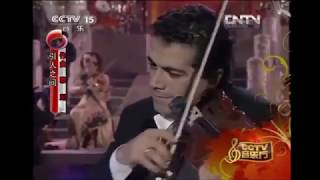 Yanni - Within Attraction - Tribute 1997 (Unpublished Video) HD 1080p HQ
