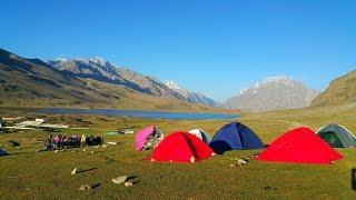 Mega Tour Hyderabad to Khunjrab Pass  Episode 3    Booni to Shandoor Gilgit  Via  Lowari Pass Way