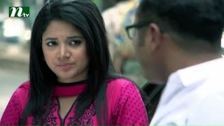 Bangla Natok Aughoton Ghoton Potiyoshi (অঘটন ঘটন পটিয়সী) l Episode 65 I Prova, Jenny, Mishu Sabbir