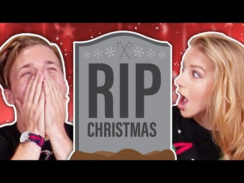 Download WE RUINED CHRISTMAS! (The Show w/ No Name) HD Mp4 3GP Video and MP3