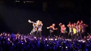 [HD] Madonna - Celebration live @ Stade de France Paris (MDNA Tour)