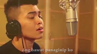 Daryl Ong - Ikaw Na Nga (Instrumental, Version 1)